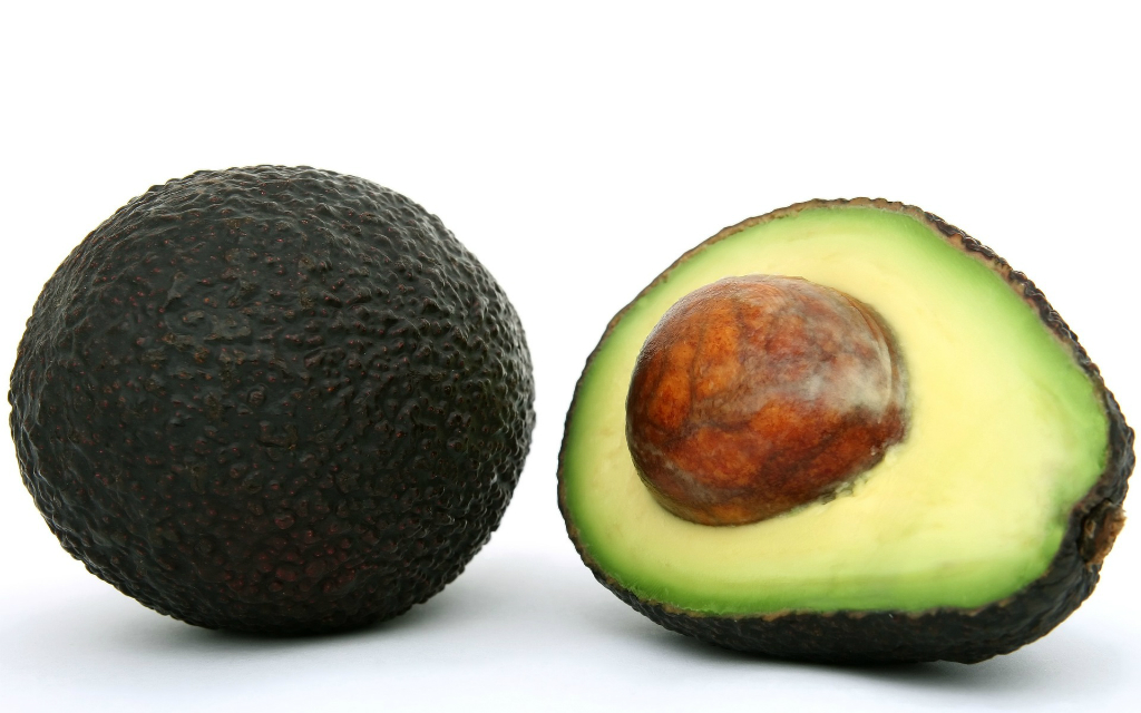 Eat avocados to lose weight and get fit faster